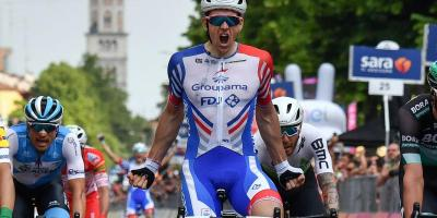 2019 Giro d'Italia 2019 Stage 10 Recap 10