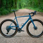 Allied Able Gravel Racing Bike