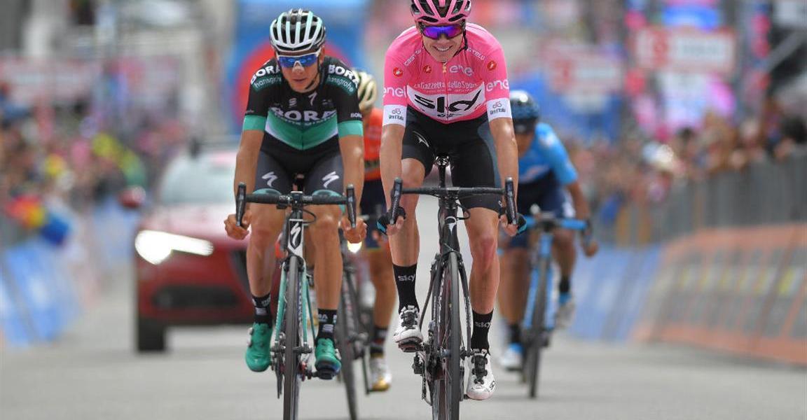 Giro d'Italia 2019 Preview 1