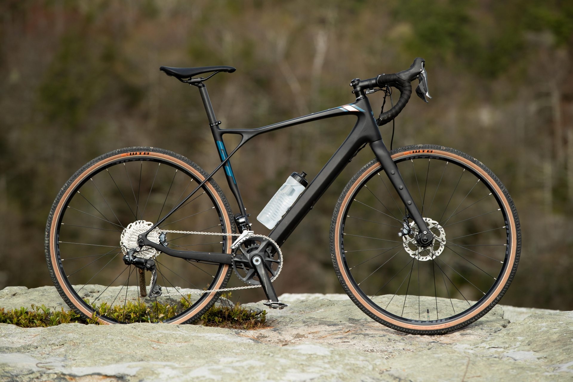 The 2020 GT Grade hits the Gravel at a Great Price 7