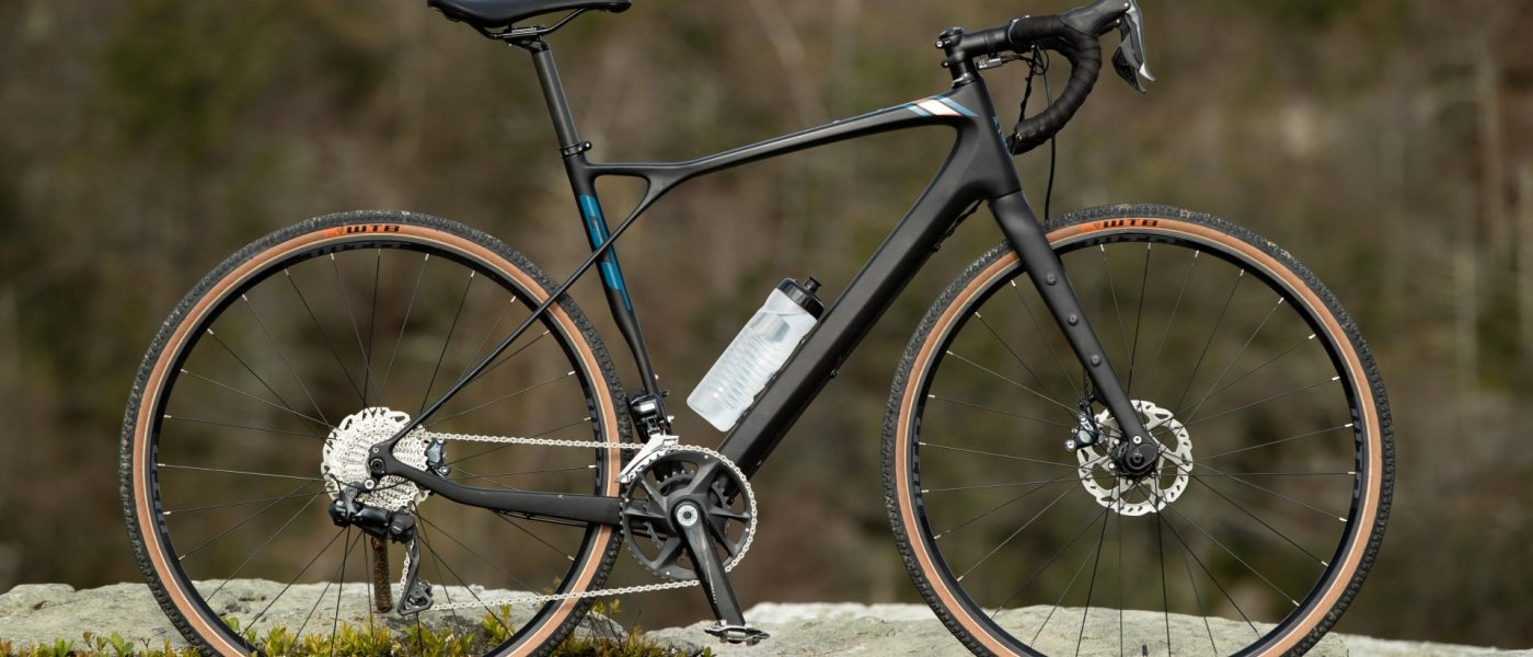 The 2020 GT Grade hits the Gravel at a Great Price 1