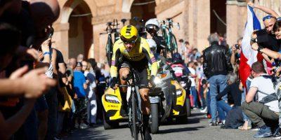Giro d'Italia Stage 1-3 Recap 13