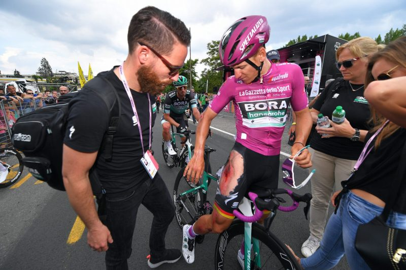 2019 Giro d'Italia 2019 Stage 10 Recap 1