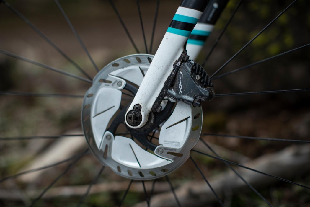 Shimano GRX: The First Dedicated Gravel Component Groupset 2