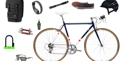 The Cycling Gear You Need For Bike To Work Week