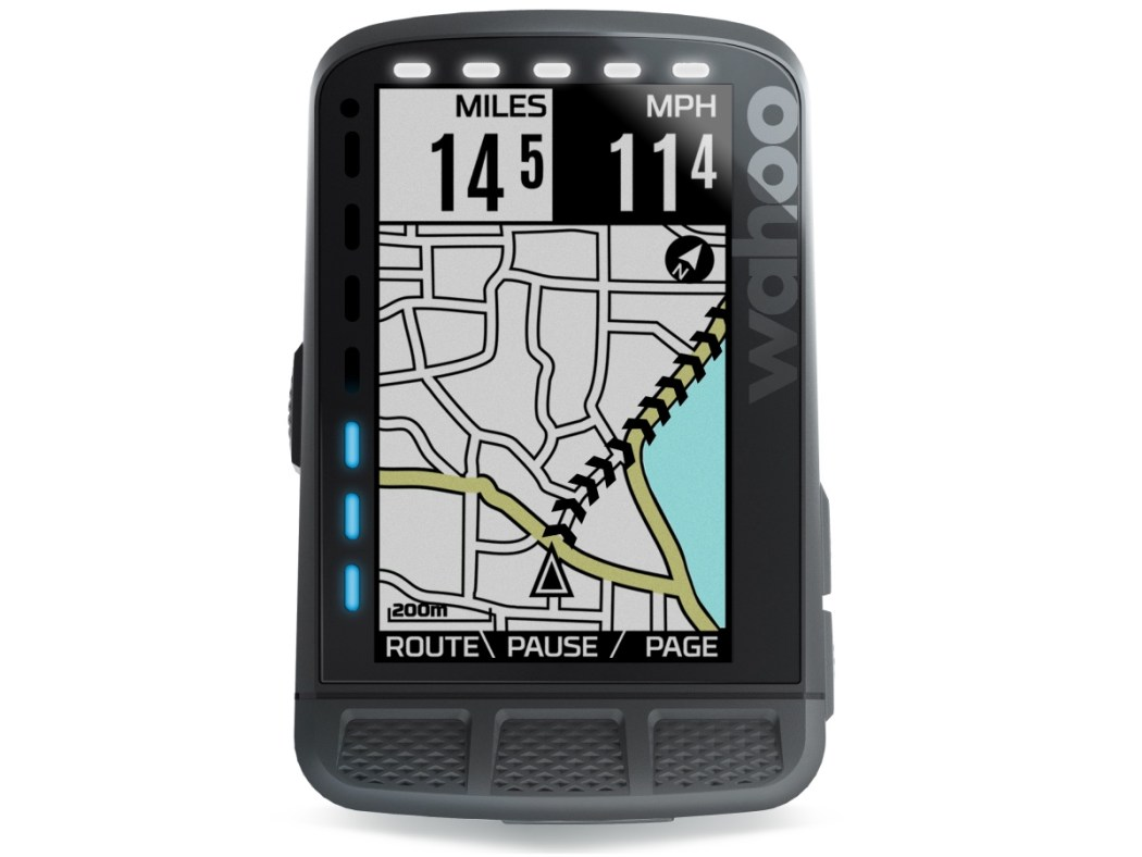 Wahoo ELEMNT Roam Cycling Computer Launches 3