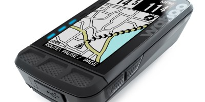 Wahoo ELEMNT Roam Cycling Computer Launches