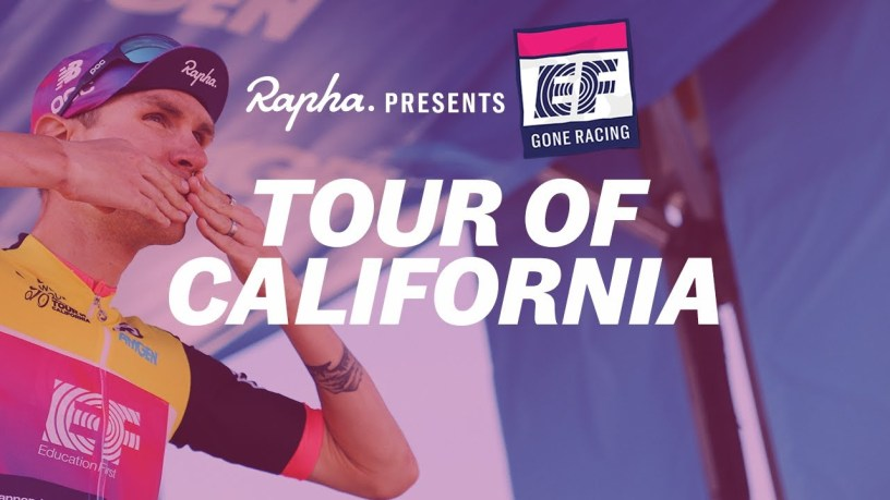 EF Gone Racing – Amgen Tour of California