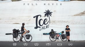 Ice & Palms: Crossing the alps by ski and bike 5
