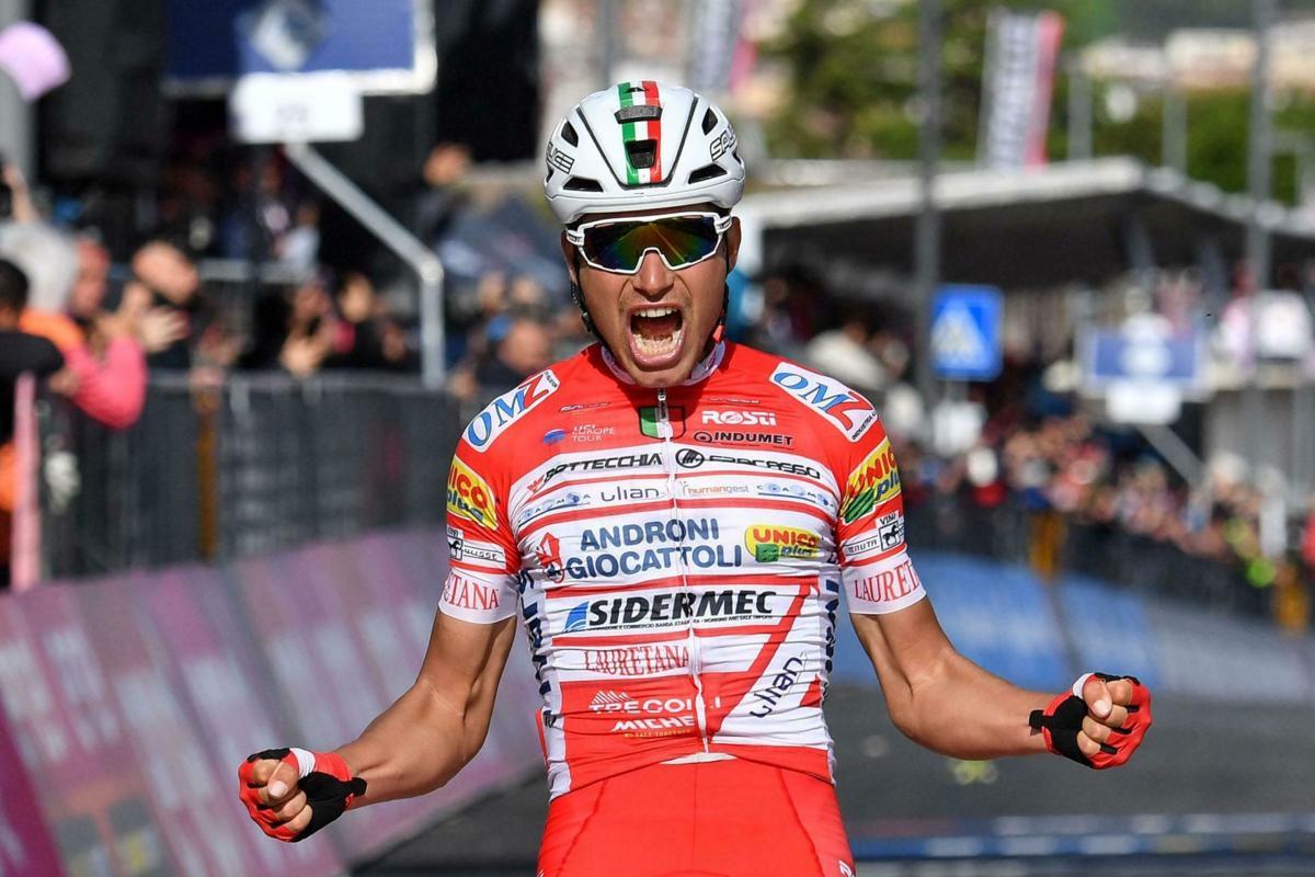 2019 Giro d'Italia Stage 6 Recap 27