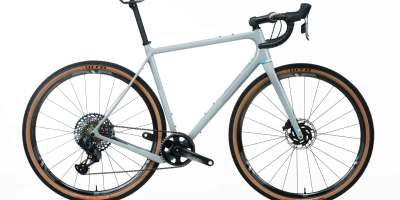 Open WI.DE. Adventure Gravel Bike is Ready for Huge Tires 12