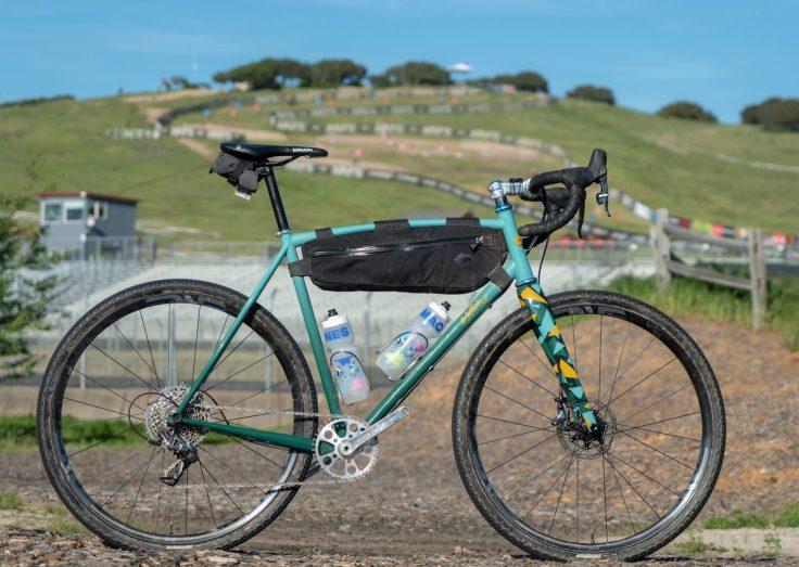 Builders For Builders: Dream Bike Raffle Benefiting Sierra Trails 5