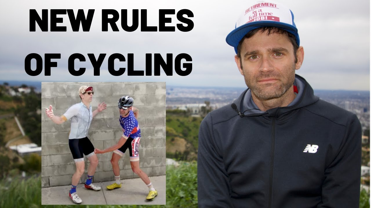 The New Rules of Cycling by Phil Gaimon 15