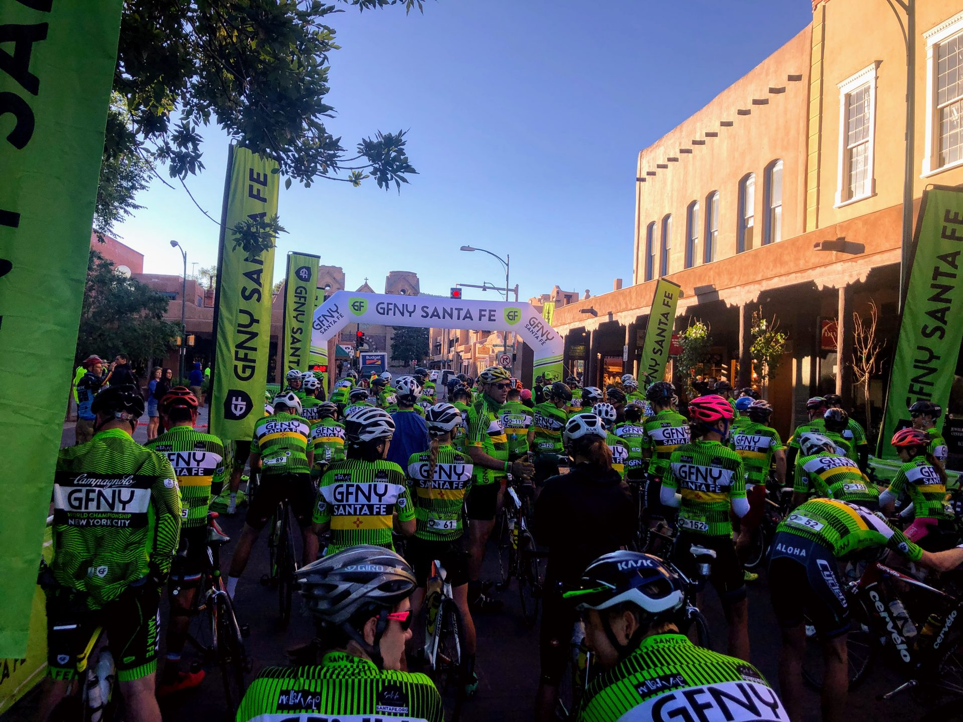 GFNY Santa Fe Race Report 8