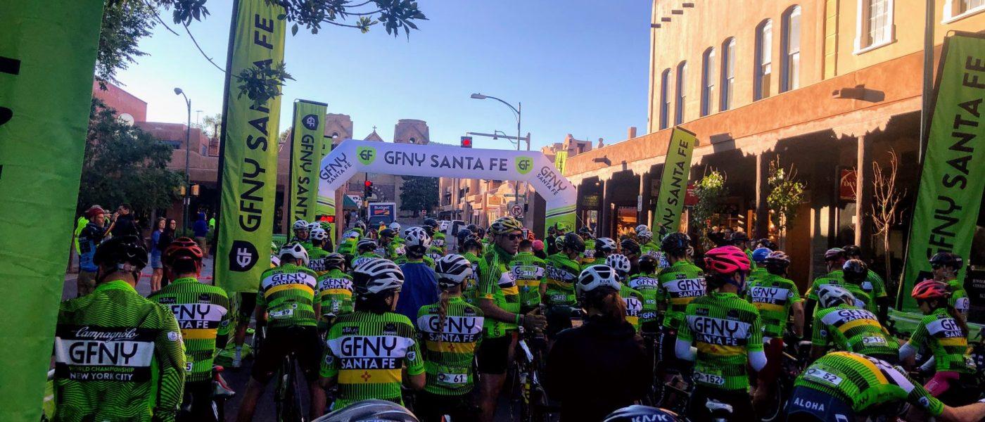 GFNY Santa Fe Race Report 1
