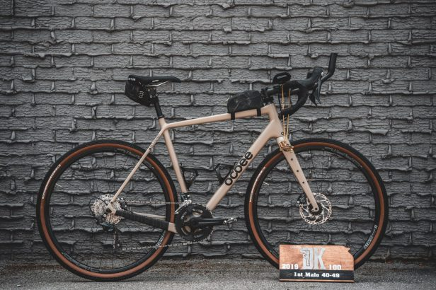 Litespeed's Direct to Consumer Bikes get a Name: Ocoee 5