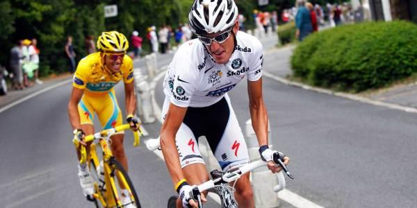 Andy Schleck: 2010 Tour de France is 'bullsh**t' 3