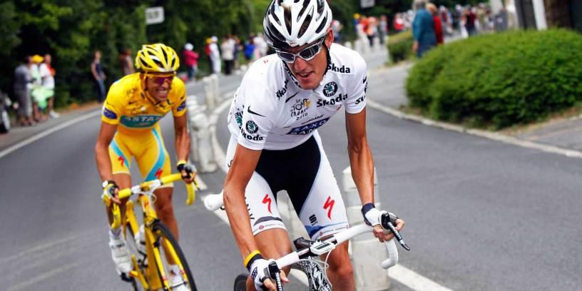 Andy Schleck: 2010 Tour de France is 'bullsh**t'