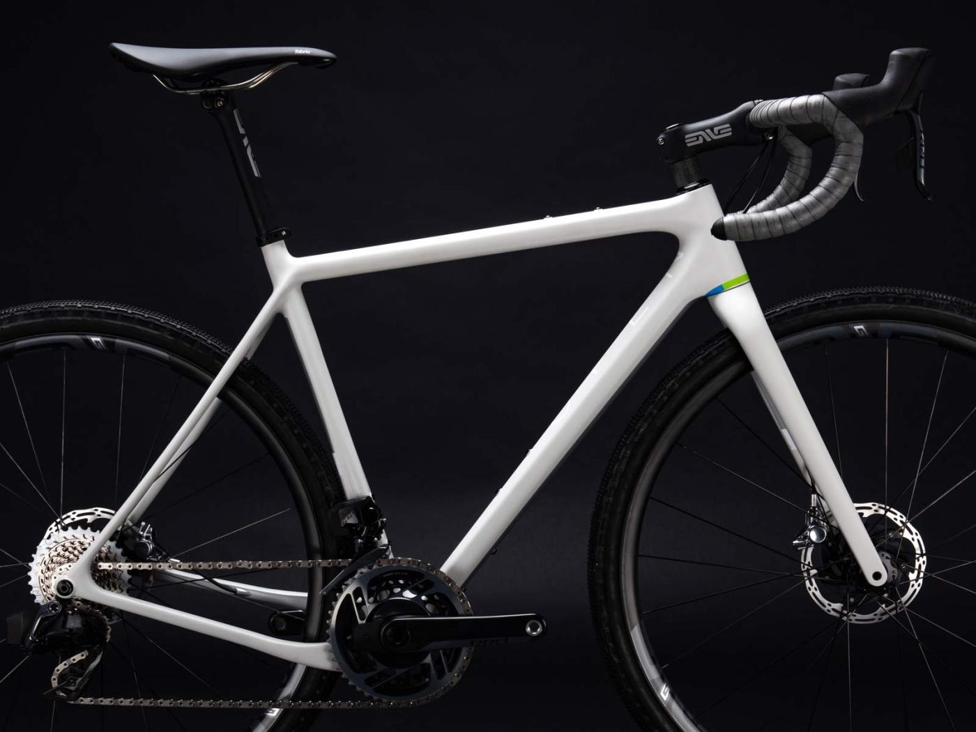 OPEN x ENVE Limited Edition U.P. Gravel Bike 3