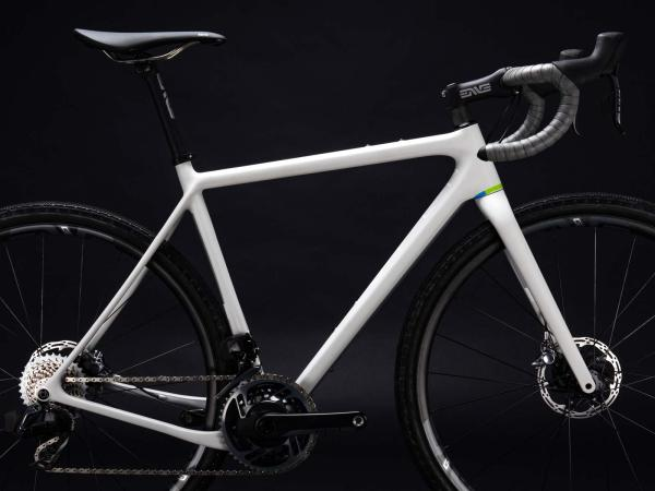 OPEN x ENVE Limited Edition U.P. Gravel Bike 18