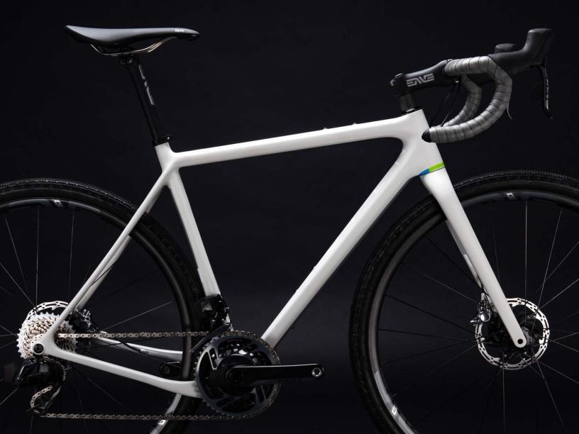 OPEN x ENVE Limited Edition U.P. Gravel Bike
