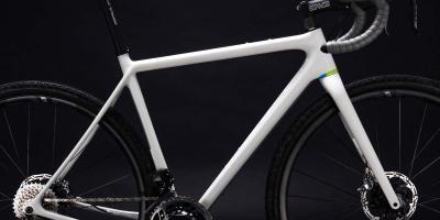 OPEN x ENVE Limited Edition U.P. Gravel Bike 11