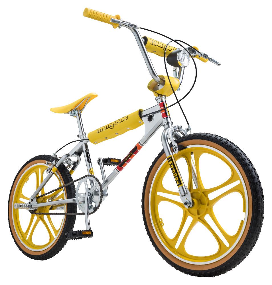 Mongoose Releasing Limited Edition Stranger Things Season 3 Bike 1