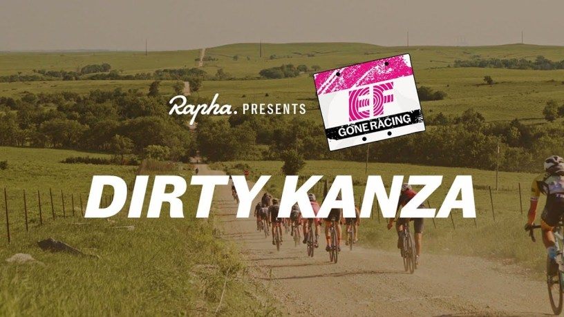 Dirty Kanza 2019 – EF Gone Racing