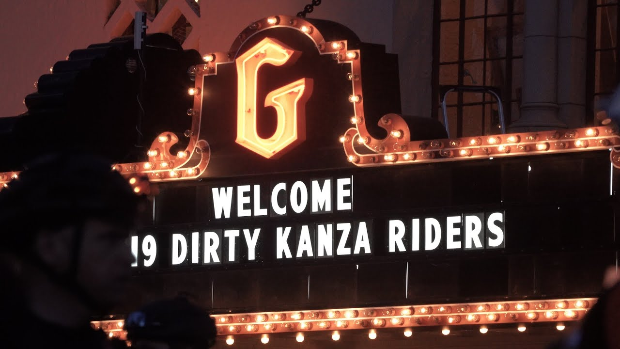 So You Want to Ride Dirty Kanza? 22