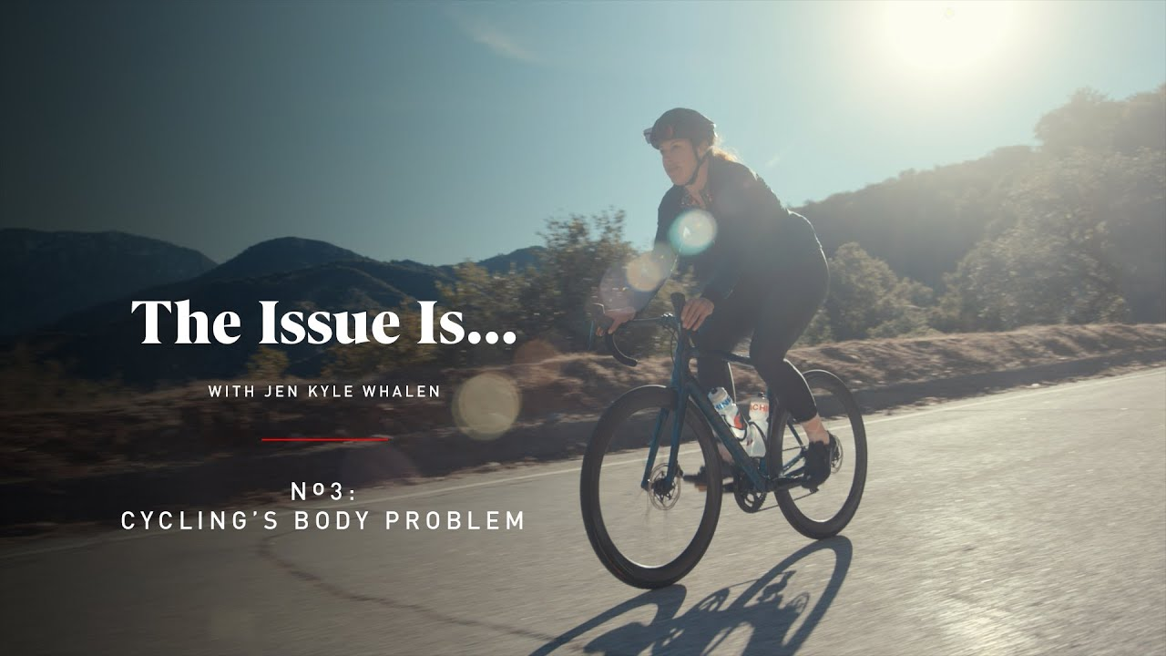 Solving Cycling's Body Problem: Bike Clothes That Fit More People 2
