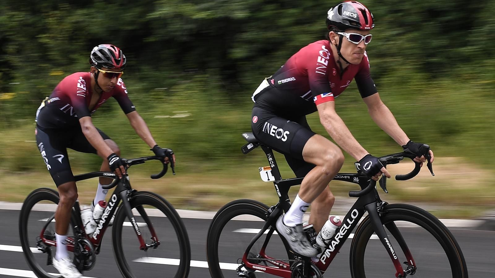 Dylan Teuns Takes 2019 Tour de France Stage 6 Victory as Julian Alaphilippe Loses Yellow Jersey 8