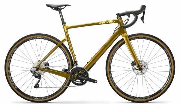 Cervélo Áspero Gravel Bike 6