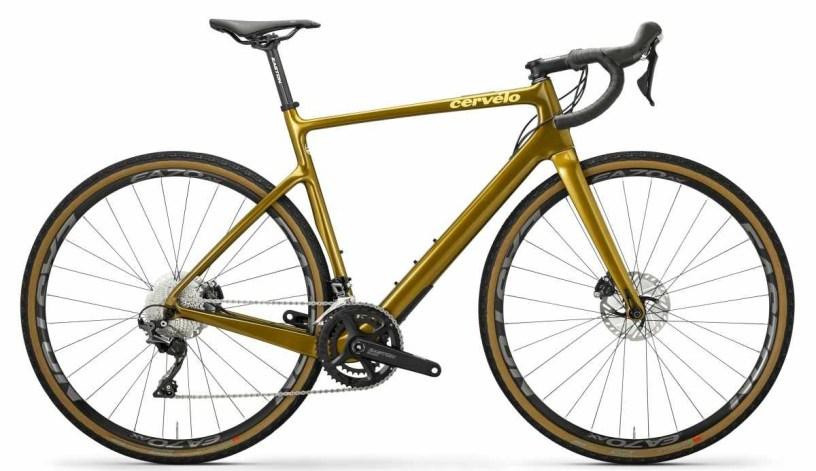 Cervélo Áspero Gravel Bike