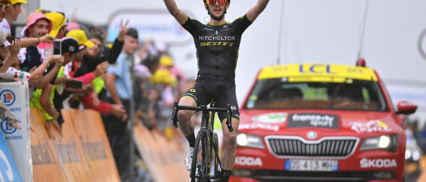 Simon Yates Does it Again at 2019 Tour de France Stage 15 1