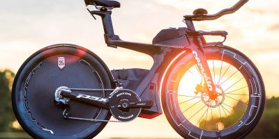 HED Vanquish Aero Disc is Their Fastest Wheel Ever