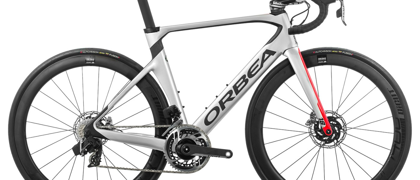 Orbea Orca Aero updated for 2020 1