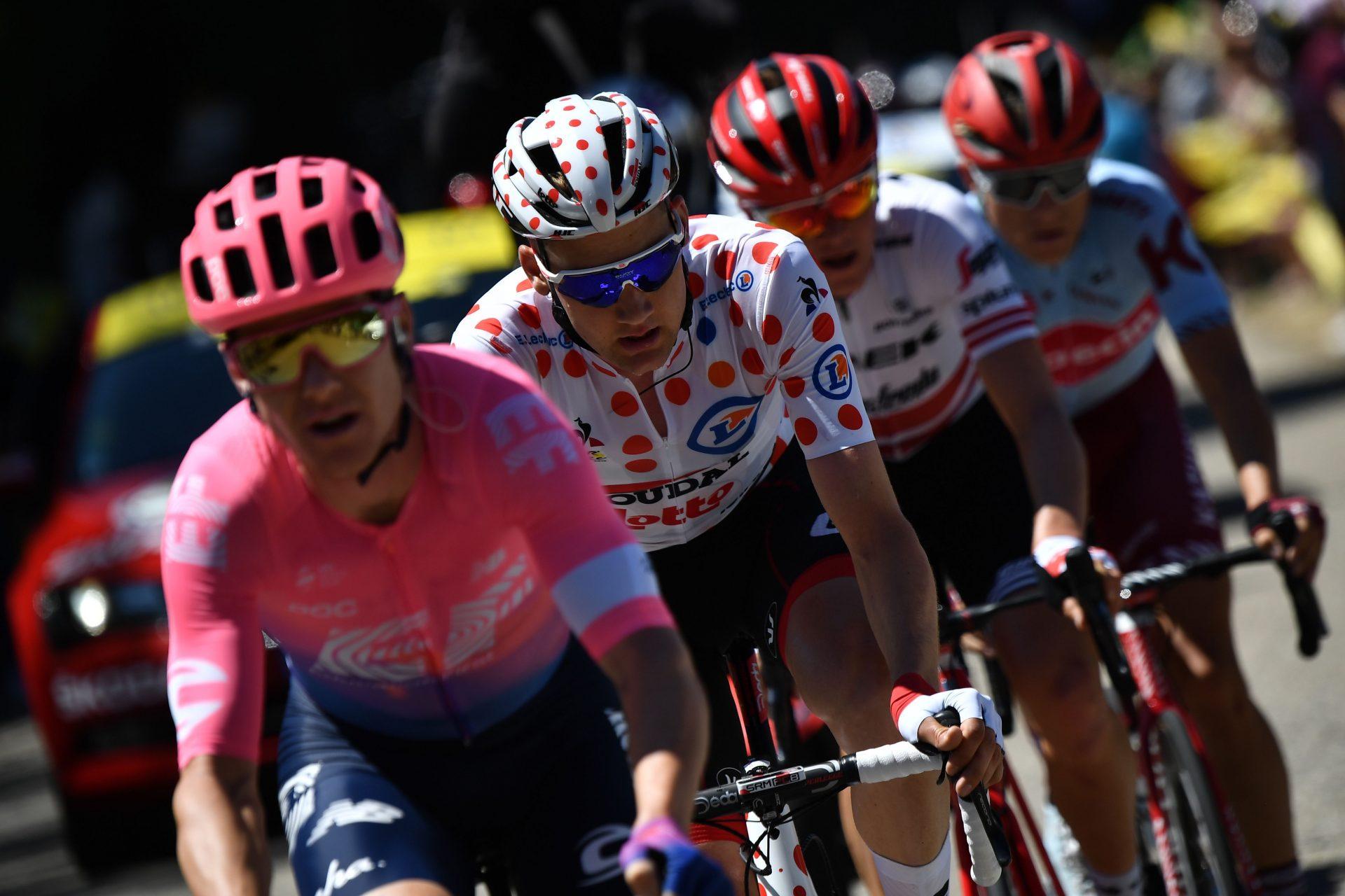 2019 Tour de France Stage 8 Recap 5