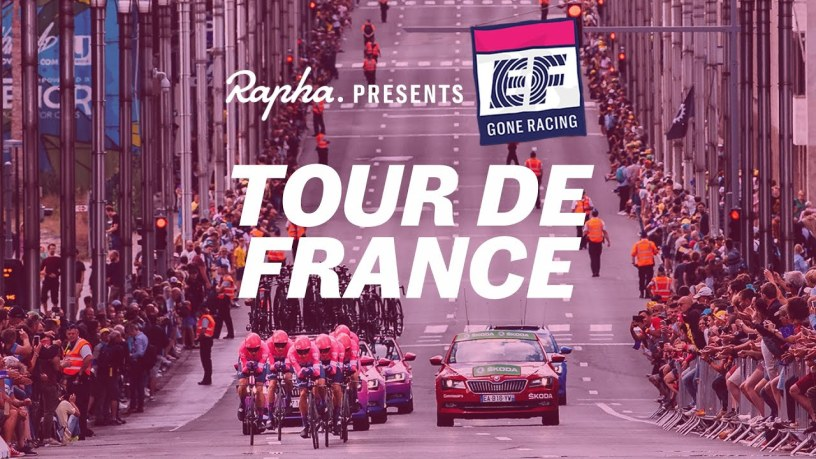 Tour de France 2019: Leading with Rigoberto Uran – EF Gone Racing