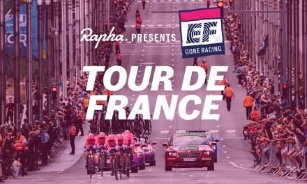 Tour de France 2019: Leading with Rigoberto Uran – EF Gone Racing