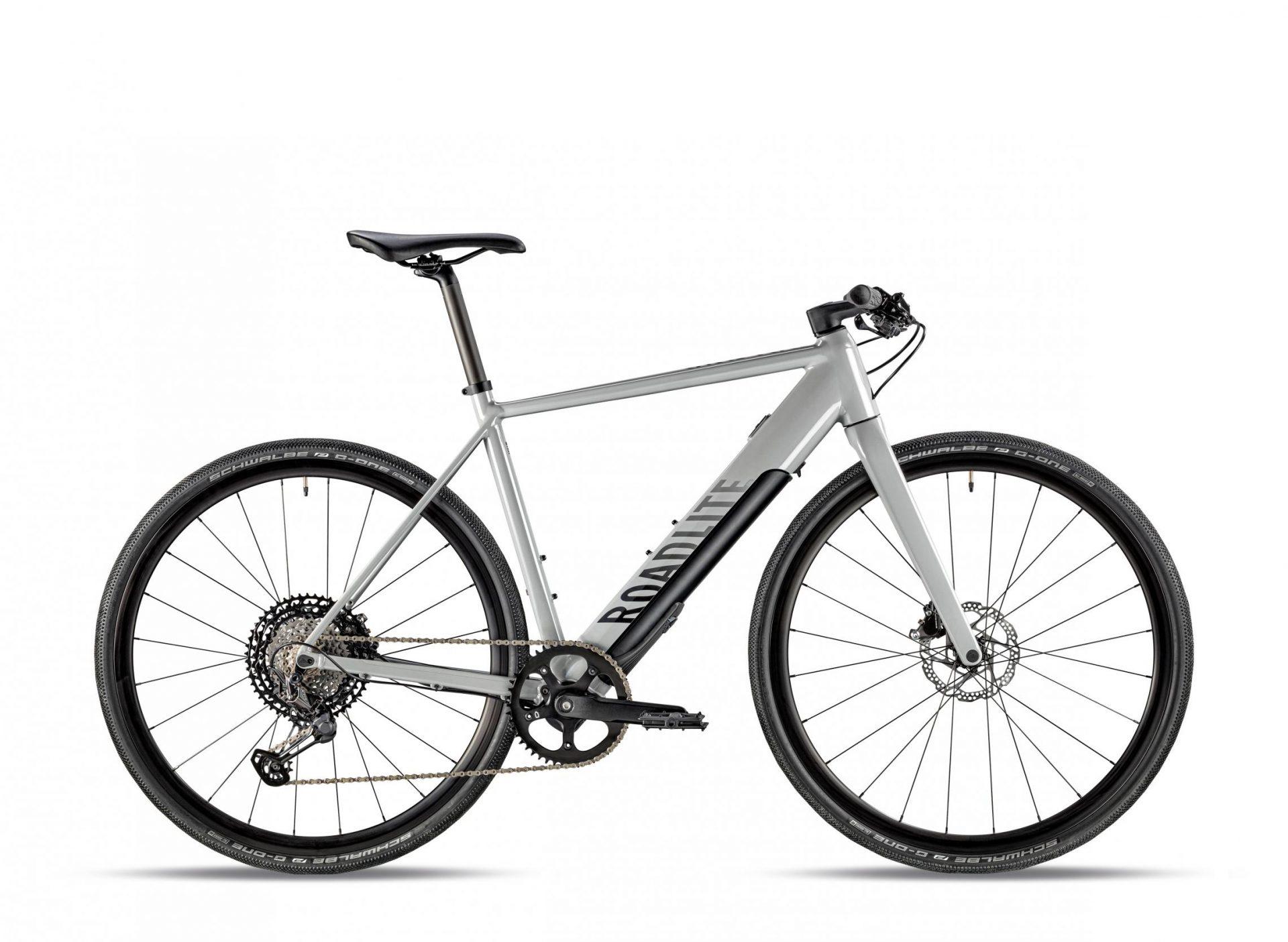 Canyon Announces New Electronic Fitness Bike Roadlite:ON 3