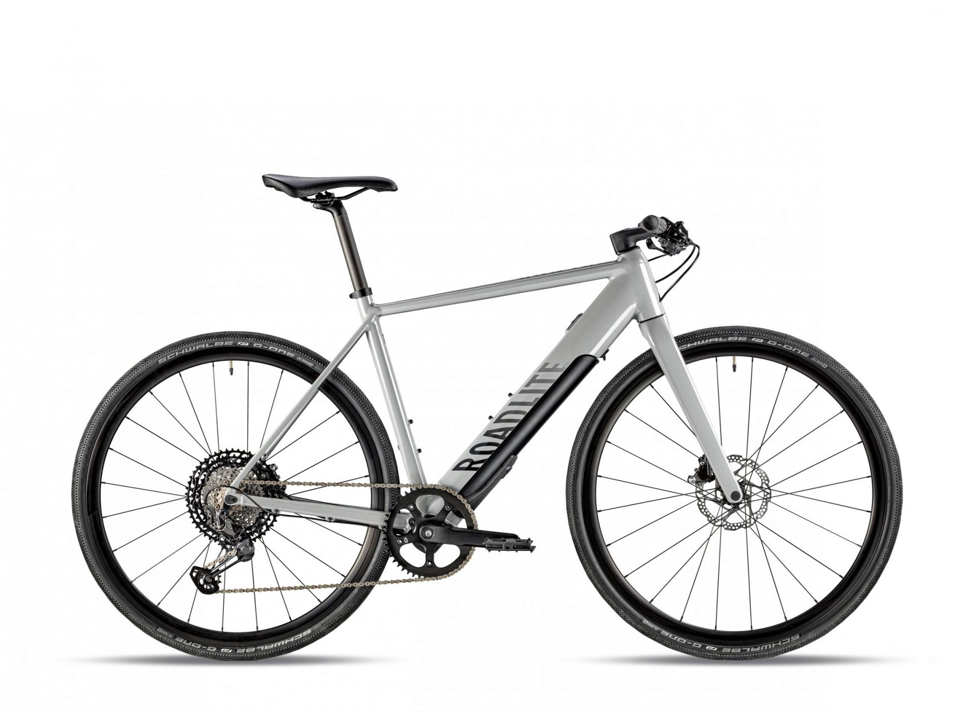 Canyon Announces New Electronic Fitness Bike Roadlite:ON 6