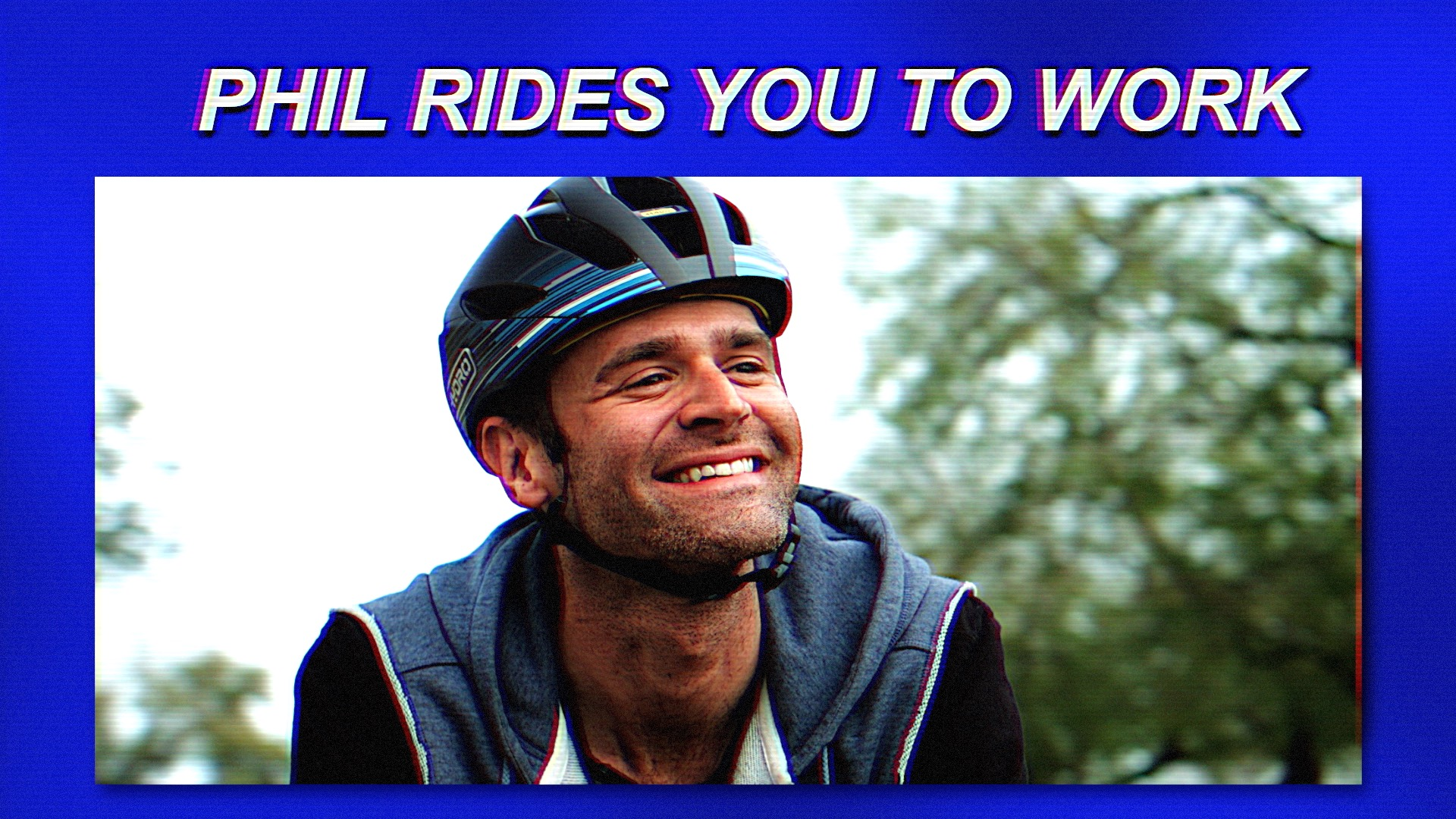 Win Bike from State Bicycle Co. & Ride to Work with Phil Gaimon 2
