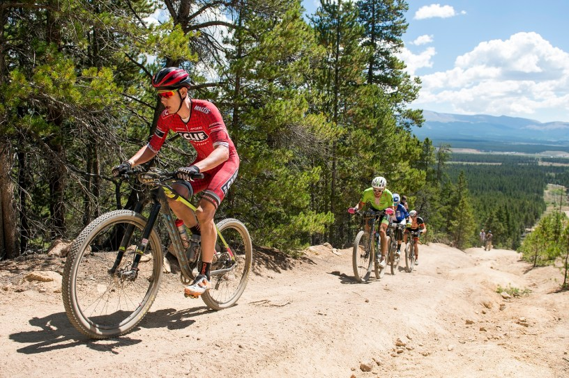 WorldTour Pros are Coming for the Leadville 100 Mountain Bike Race