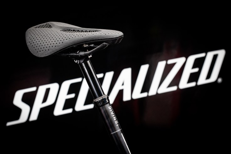 Specialized S-Works 3D-Printed Power Mirror Saddle 5