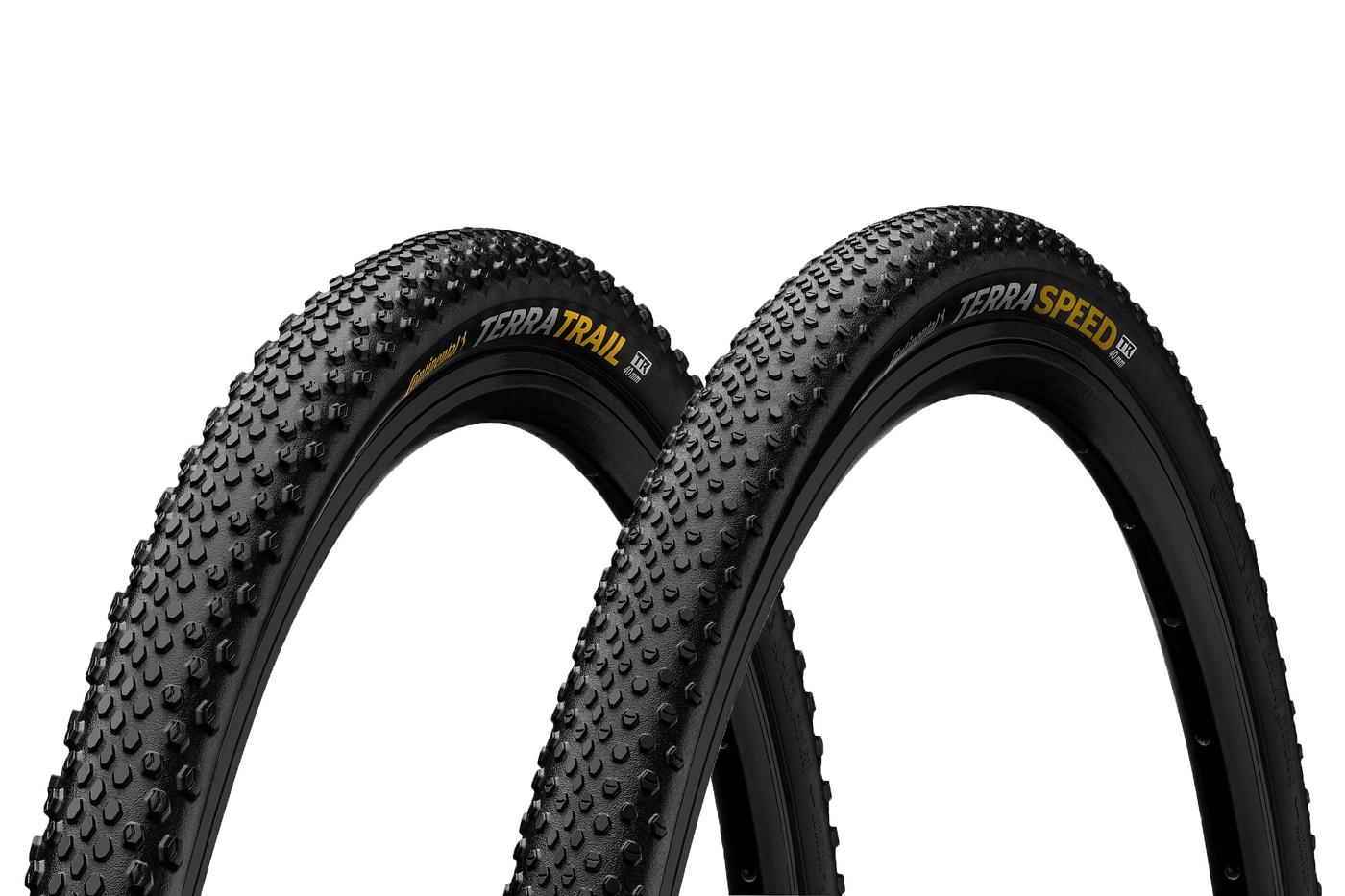 Continental Rolls Out new Gravel Grinding Terra Trail and Terra Speed Tires 3