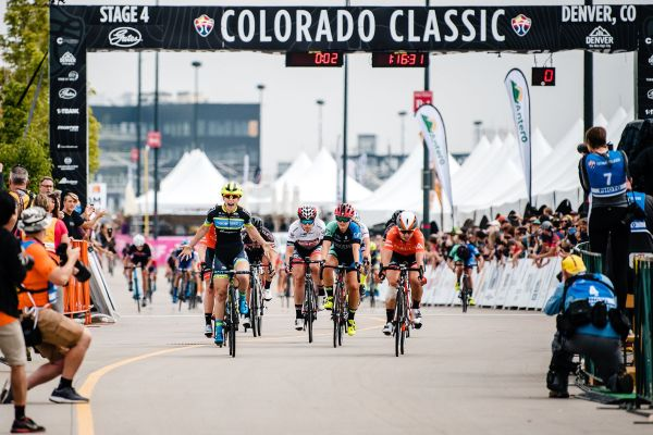 'Open Streets Denver' and Bike Expo Highlight Family-Friendly Colorado Classic Events 9