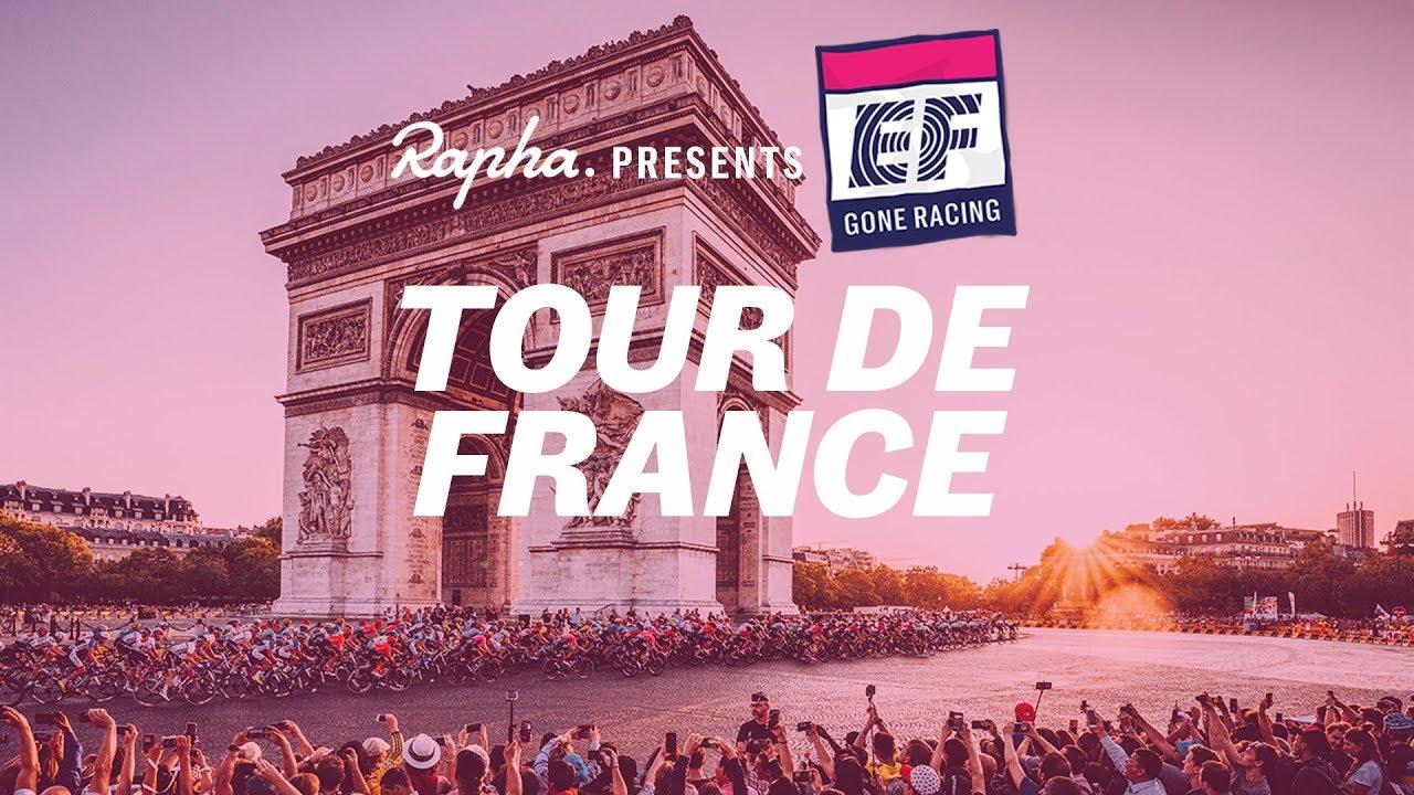 Tour de France - EF Gone Racing - Episode 17 15