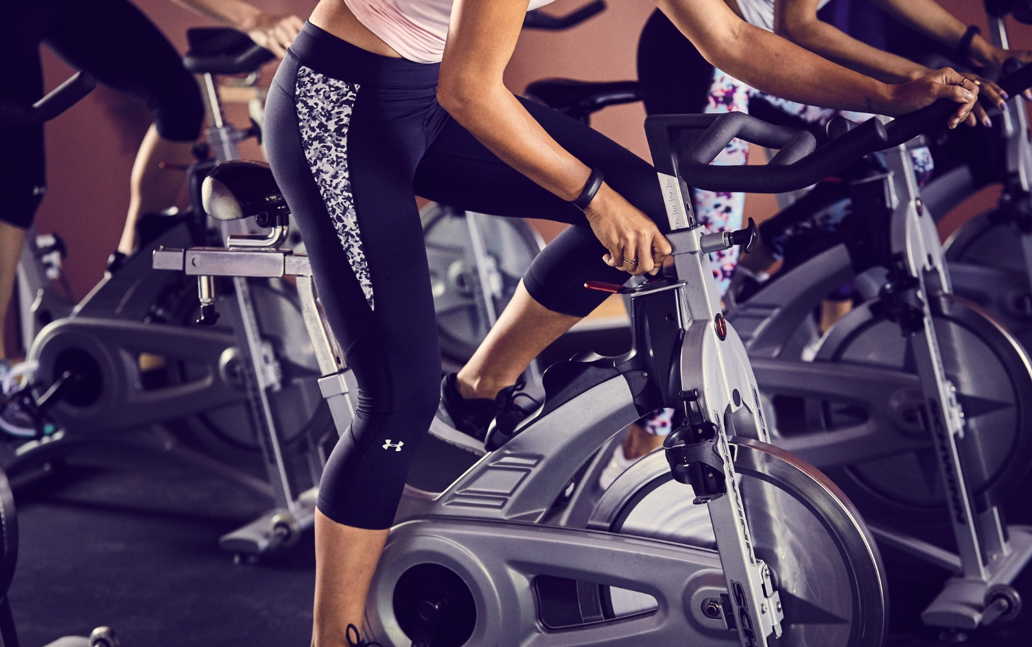 Indoor Cycling as Effective as Medication in Treating Parkinson's Disease, New Study 45