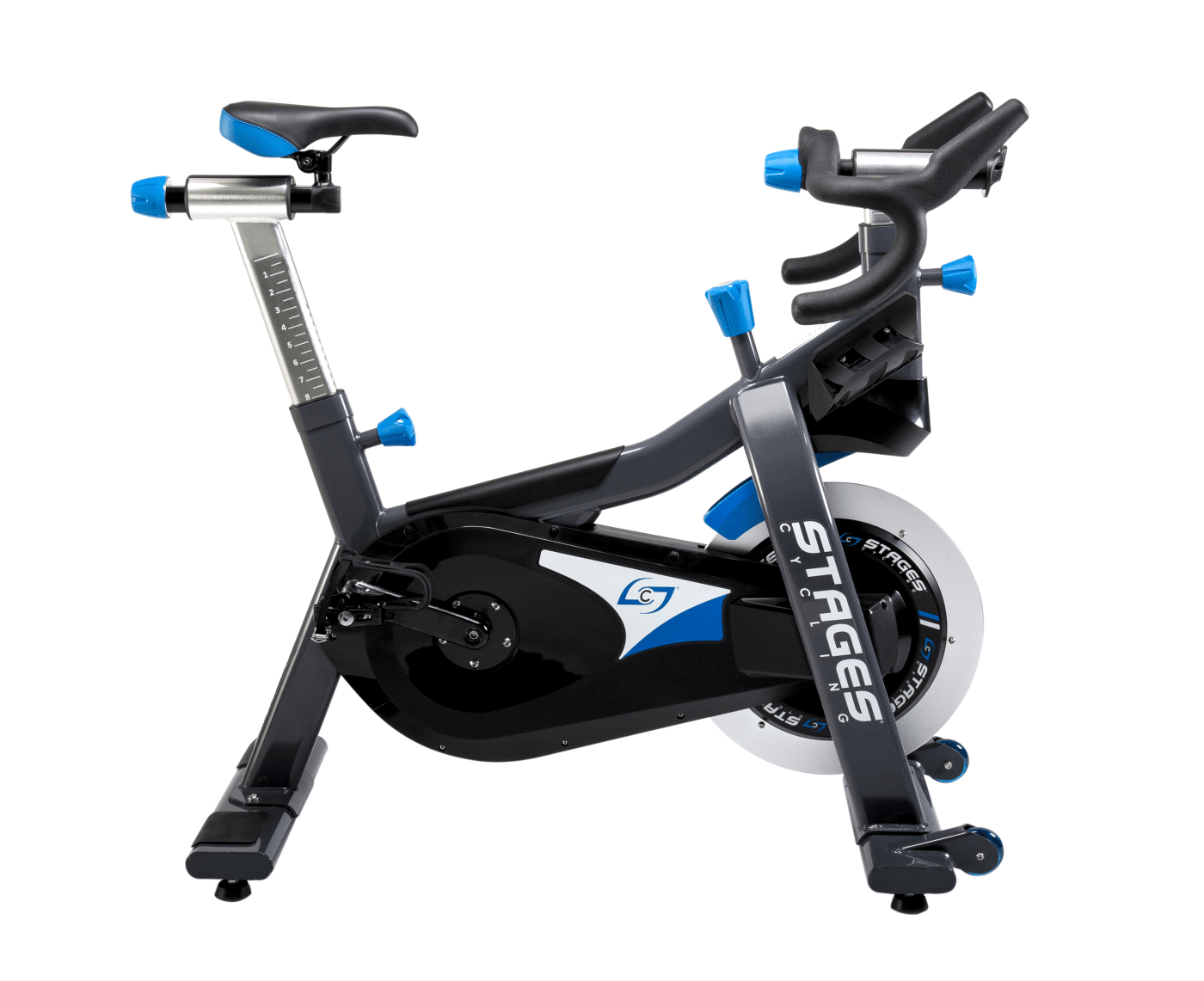 Stages Launches Exercise Smart Bike 3