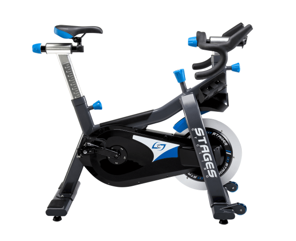 Stages Launches Exercise Smart Bike 18